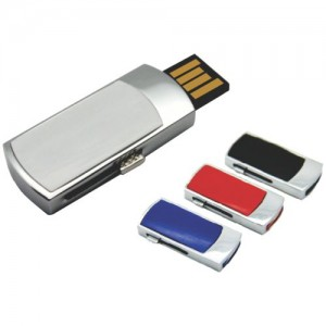 Slider USB Flash Drive . SL-005