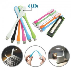 Portable LED lamp - TG-004