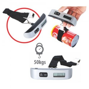 Digital Luggage Scale - TG-007