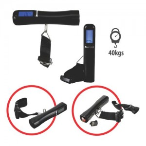 Digital Luggage Scale - TG-008