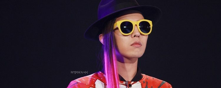 G-Dragon's New Album Launched through USB Flash Drive Instead Of CD