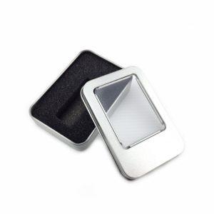 Packaging Metal Box Small Main