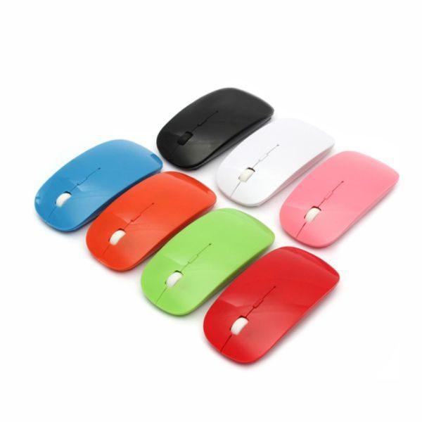 Super Slim Wireless Mouse