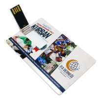 Credit Card USB Flash Drive 2