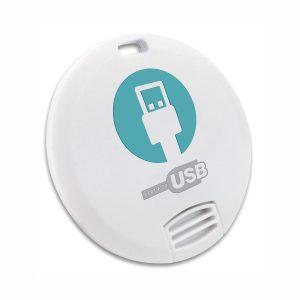 Round Shape Card USB-Main