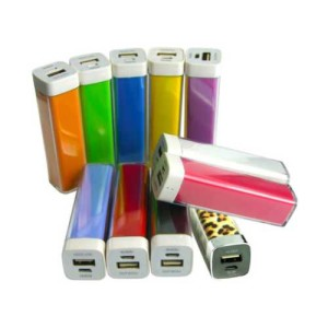 Power Bank. Mobile Charger