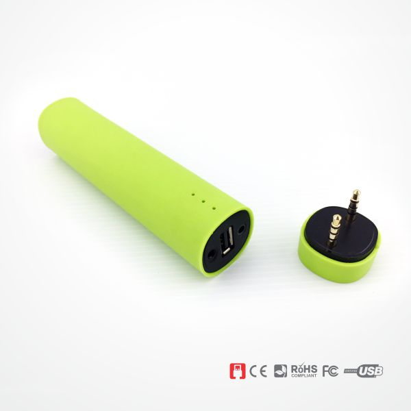 Power Bank Speaker Side View from Easydrive Malaysia