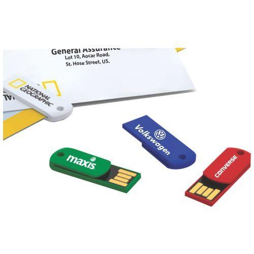 Note Clip USB Flash Drive
