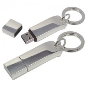 MT-002 Metal Pen Drive