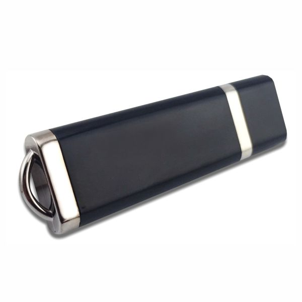 Black Classic Cap USB Pen Drive from Easydrive Malaysia