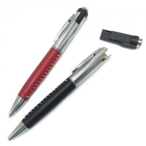Metal Pen USB Flash Drive . PN-007