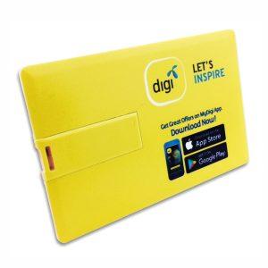 Credit Card Pendrive Malaysia