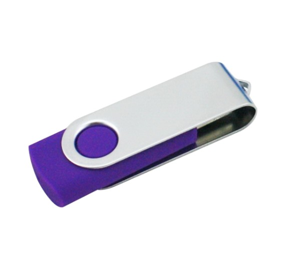 Swivel Purple 1