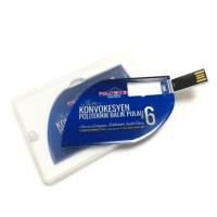 Leaf Card USB 2
