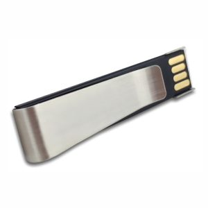 Metal Clip USB Flash Drive-Main