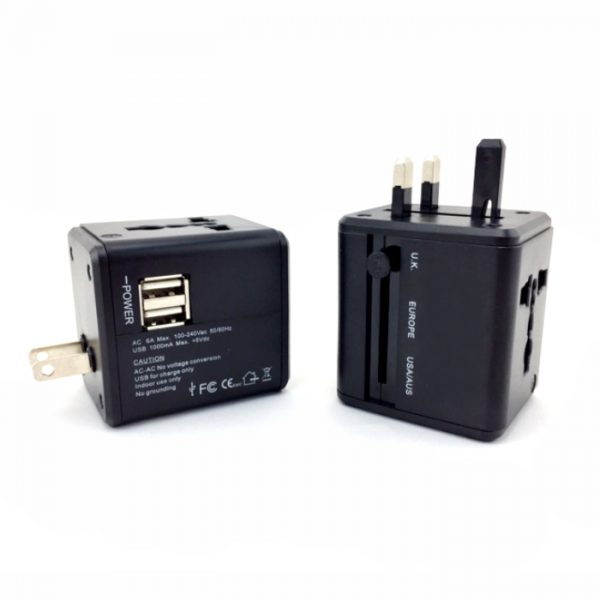 International Travel Adapter Malaysia