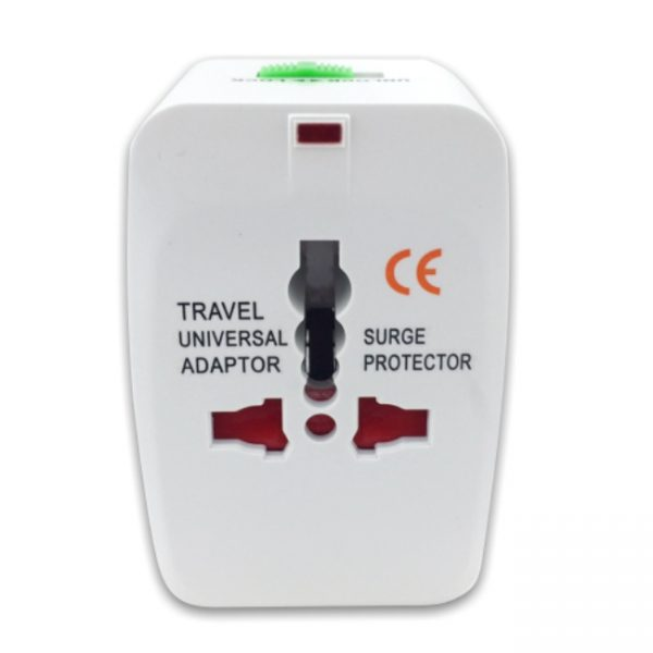 Travel Adapter Basic 1
