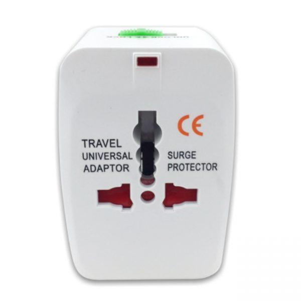 Travel Adapter Basic 1