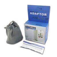 Travel Adapter Basic 4