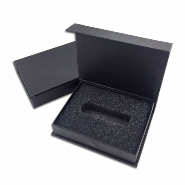 Black Artcard Box, Gift Box
