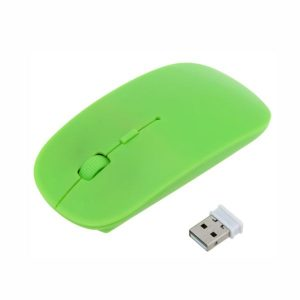 Wireless Mouse- Slim Sub1