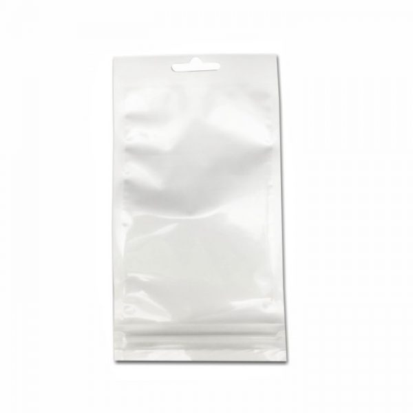 Zipper Lock Bag, PP Bag, Plastic Bag