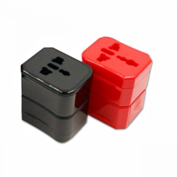Detachable Travel Adapter 5