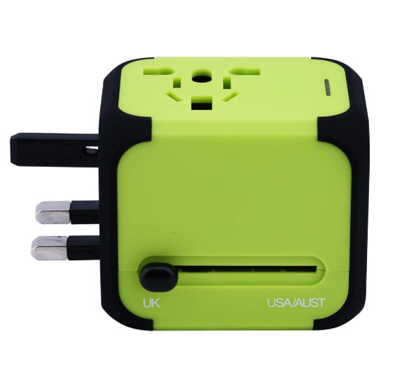 Travel Adapter 9