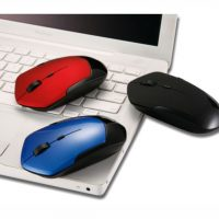 Wireless Mouse - Trend-1