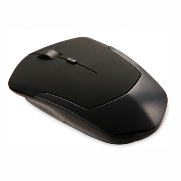 Wireless Mouse-Trend Black