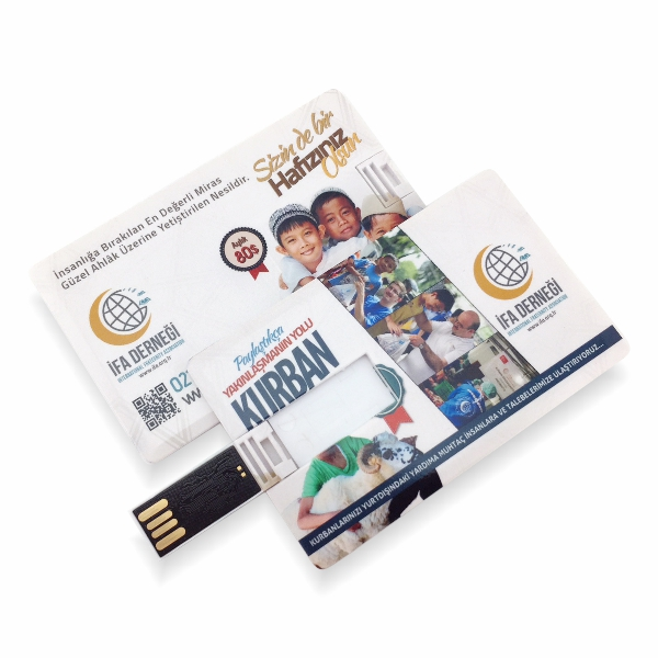 Credit Card Flash - Easydrive - S1