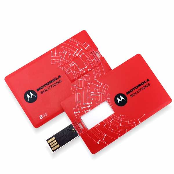 Credit Card Flash - Easydrive - S2