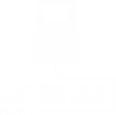 customise your pen drive