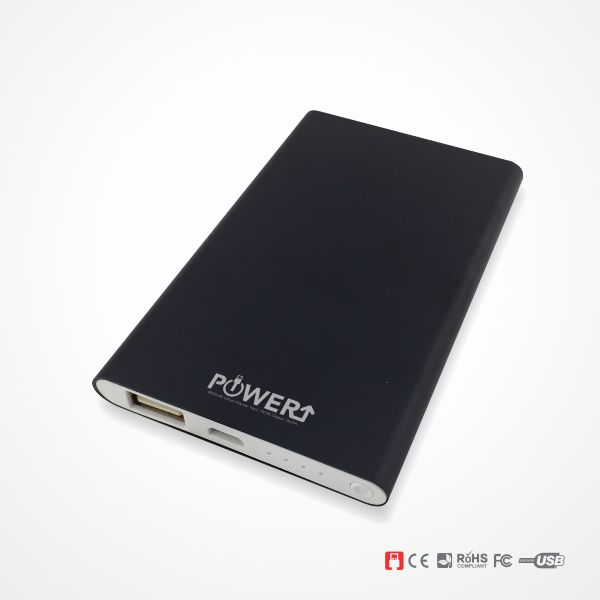 Power Bank Malaysia in Black Colour