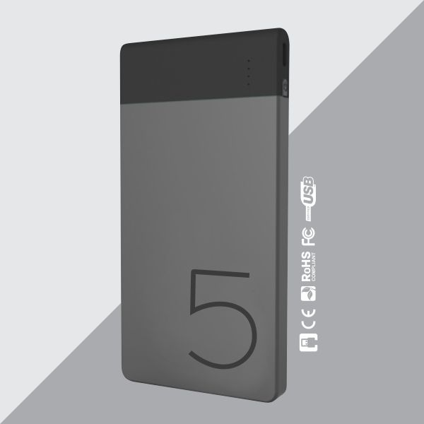 Power Bank EPB88-Black