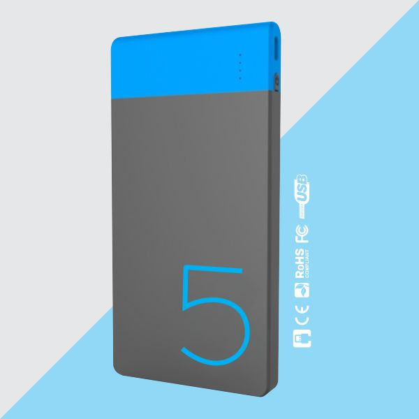 Power Bank EPB88-Blue