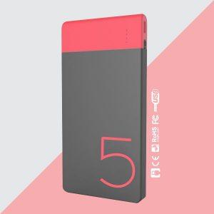 Power Bank EPB88-Pink