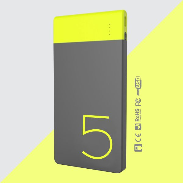 Power Bank EPB88-Yellow