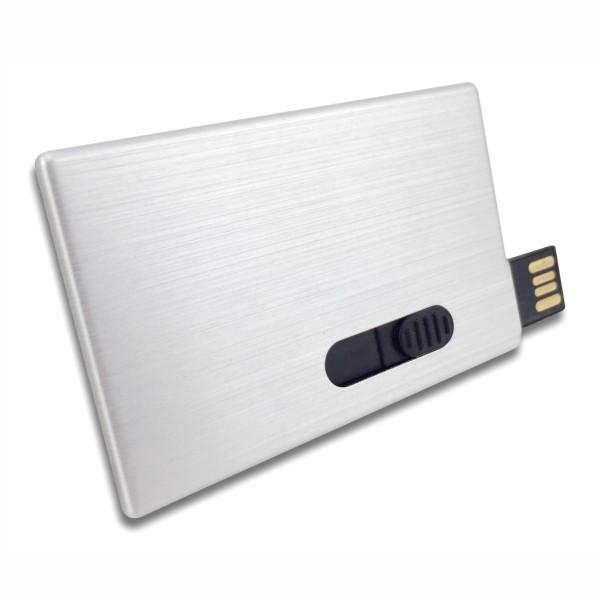 Aluminium Card USB pendrive Malaysia - Easydrive