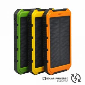 Power Bank Solar Main2