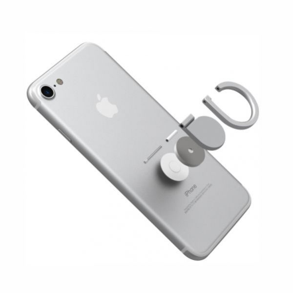 Water Shape Phone Ring - Mechanism
