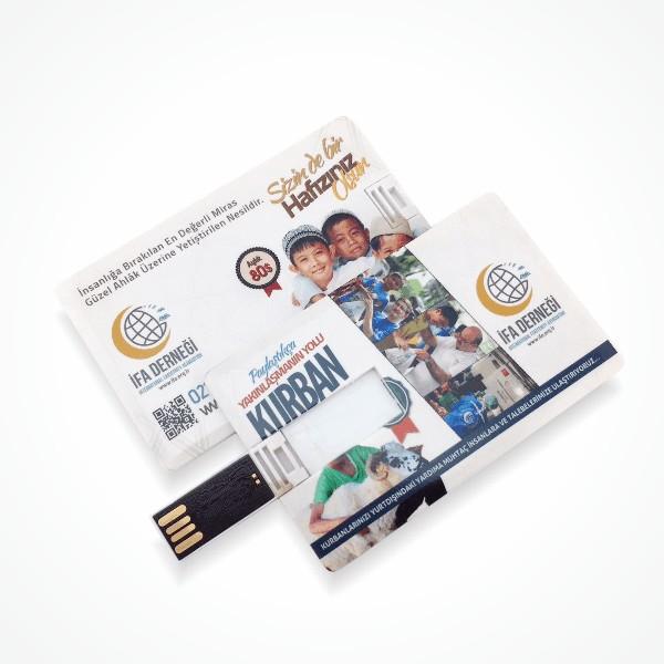 Wallet USB Card Pen Drive Malaysia - Easydrive