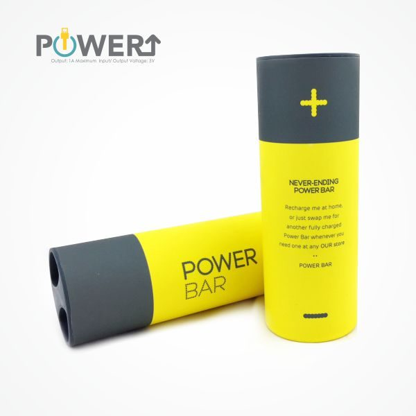 Corporate gifts power bank supplier in KL, Penang, Johor.
