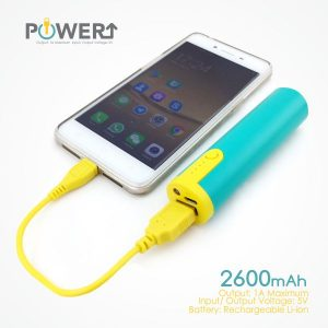Power Bank Supplier in Malaysia - Android - 2600mAh