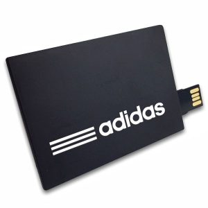USB Card Pen Drive Slide 1.1