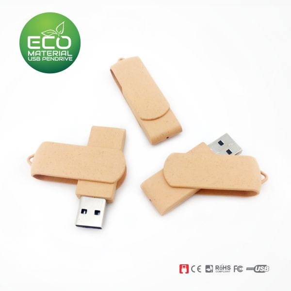 Eco Friendly USB pendrive Malaysia