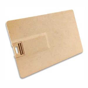 Wheat Straw USB Flash Drive Malaysia - Main